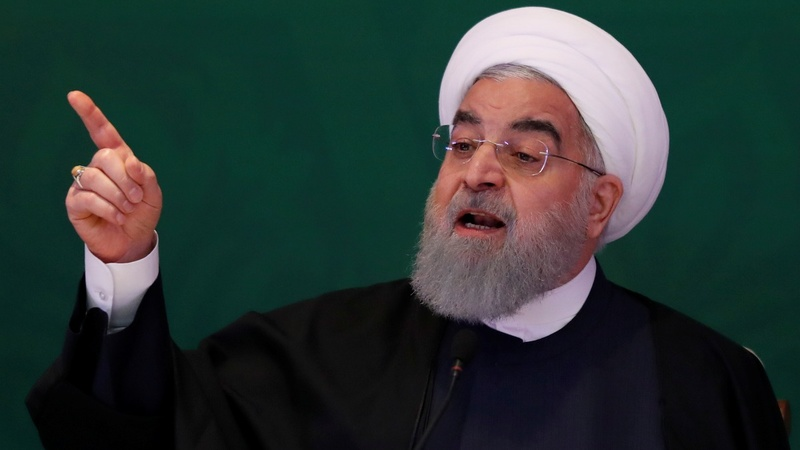 Iran issues warning to White House over nuclear deal