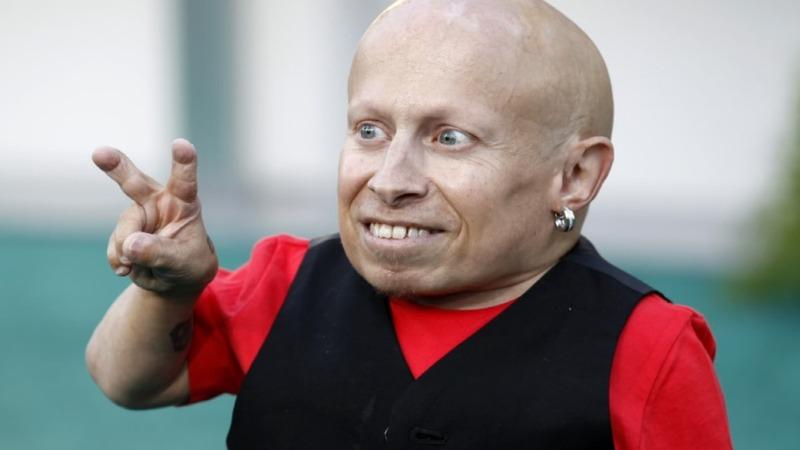 Mini-Me actor Verne Troyer dies at 49