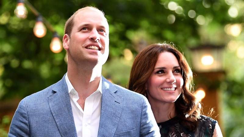 INSIGHT: William and Kate through the years