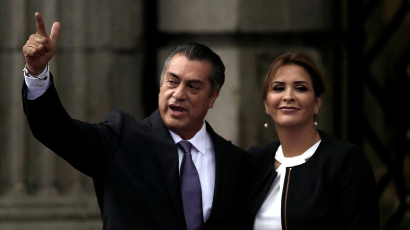 Mexican presidential candidate: 'cut off hands' of thieves