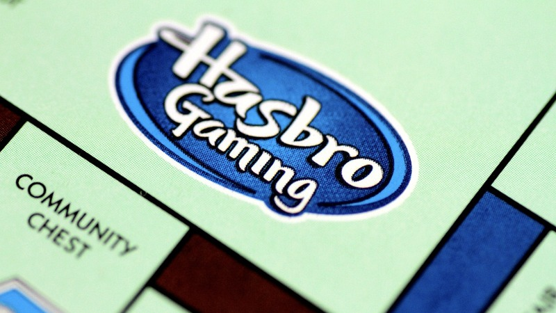 Toys 'R' Us troubles plague Hasbro