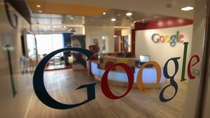 Google profit jumps on ads, new accounting