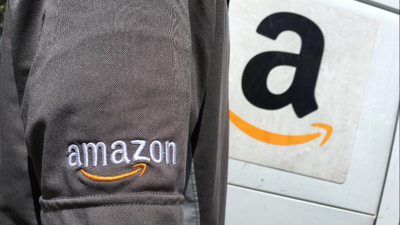 Amazon's new service delivers right to your trunk