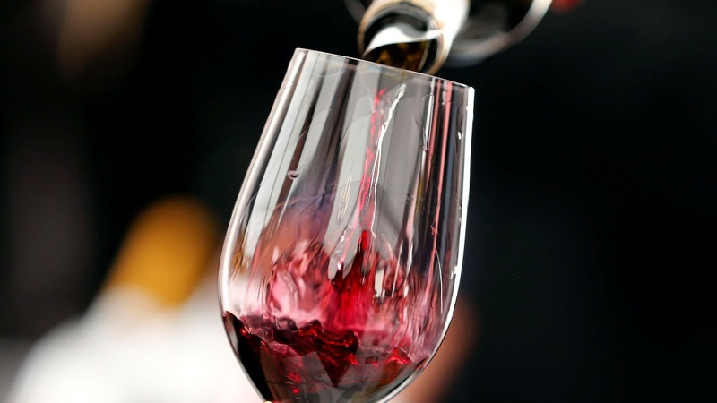 Sour grapes: Wine production falls to 60-year low
