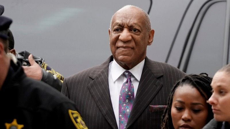 In closing arguments, Cosby lawyers attack accusers' credibility