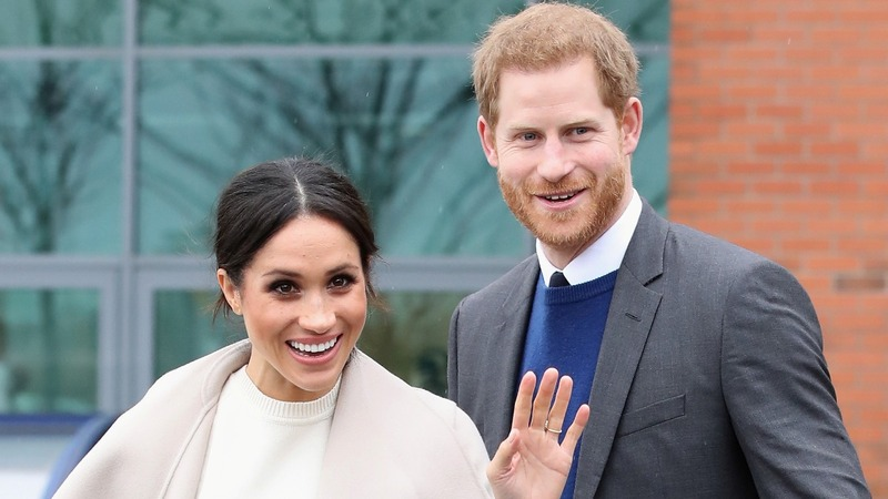 The royal families with a 'common' touch