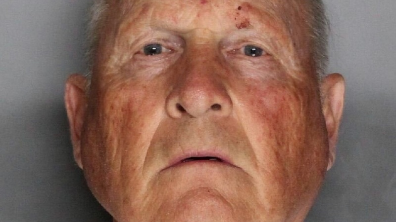 Police arrest suspect in decades-old 'Golden State Killer' case