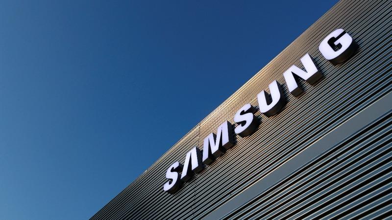 Samsung records record quarterly profit