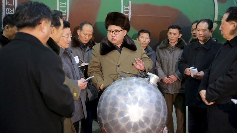 A 'transparent' North Korea? Not so fast, experts say