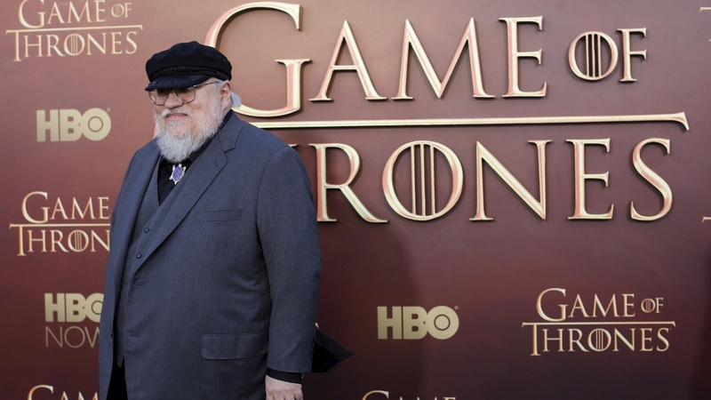 'Game of Thrones' author delays long-awaited book