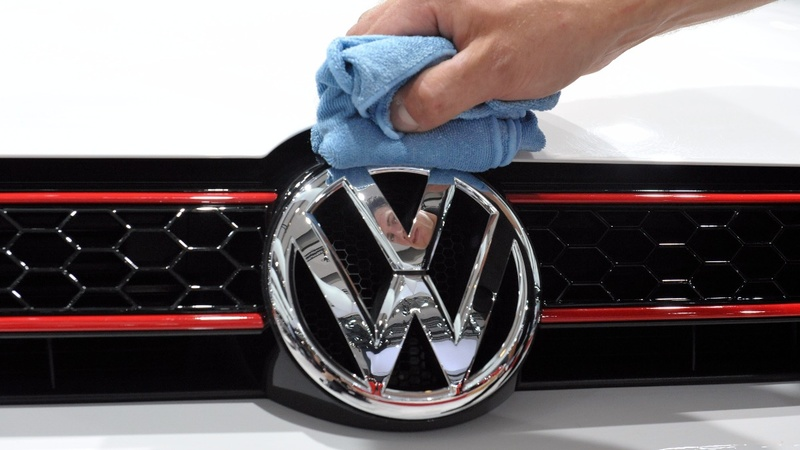 Volkswagen on right path for new CEO despite profit hit