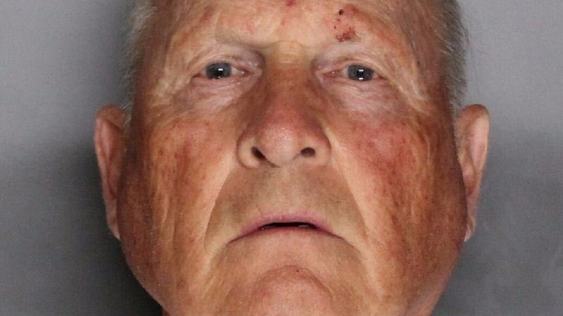 DNA from genealogy site led to Golden State Killer suspect