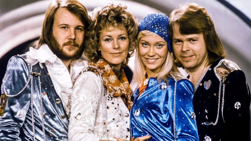 Thank you for the music? Abba have two new songs