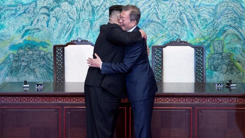 Kim Jong-un invites the world to nuclear site shutdown
