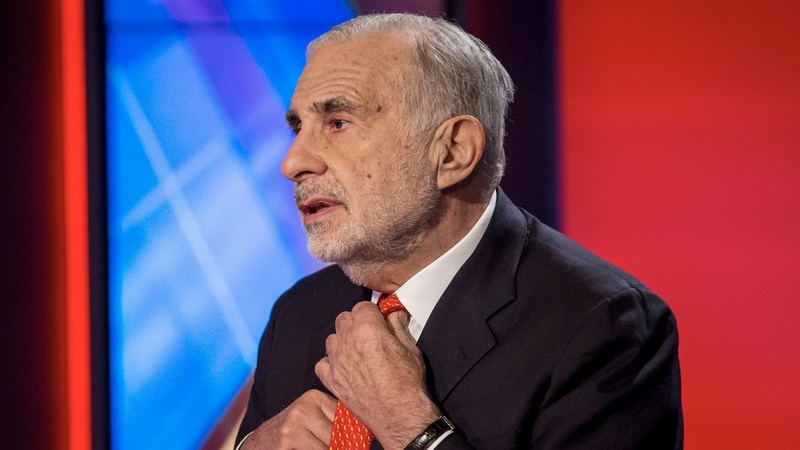 Exclusive: EPA grants waiver to billionaire Icahn