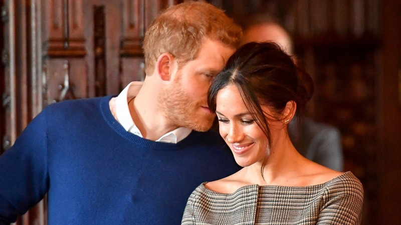 Botswana: Where Harry won Meghan's heart