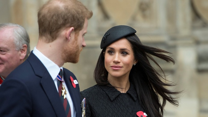 The UK citizen test awaiting Meghan Markle