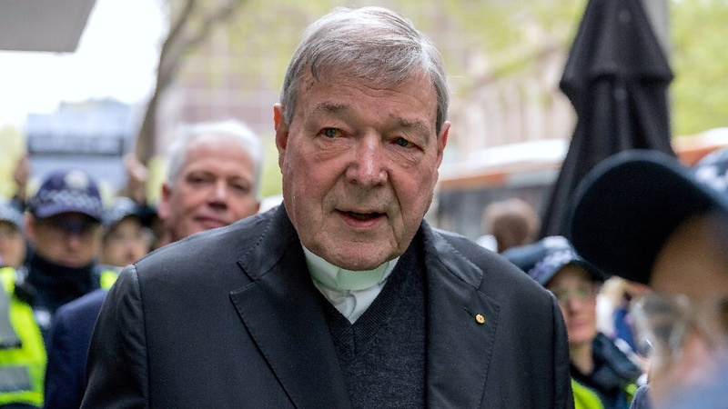 Vatican treasurer faces historical abuse trial