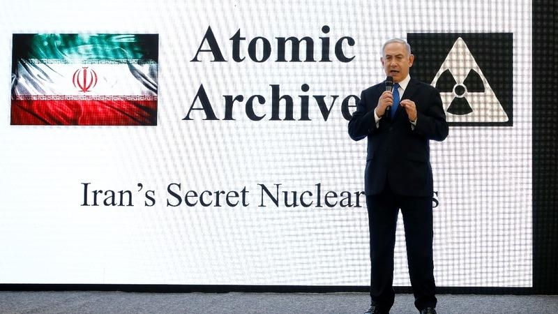 Netanyahu's Iran warning hits its target: Trump
