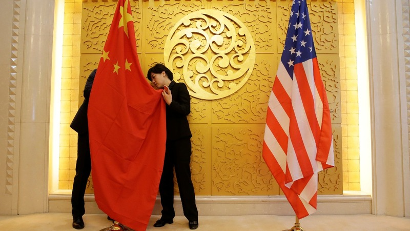 China prepares to meet U.S. trade delegation