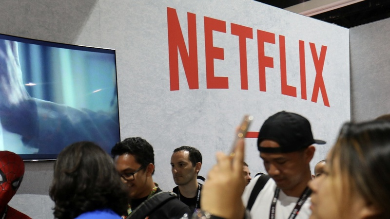 Netflix plans massive movie drop as Disney threat looms