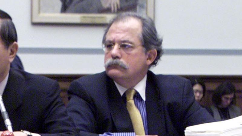 Ty Cobb exits Trump's Russia probe legal team