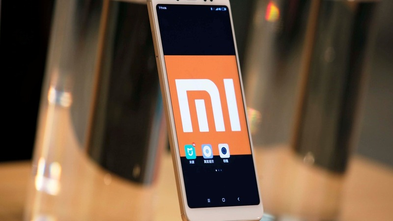 China's Xiaomi lifts lid on Hong Kong I.P.O.