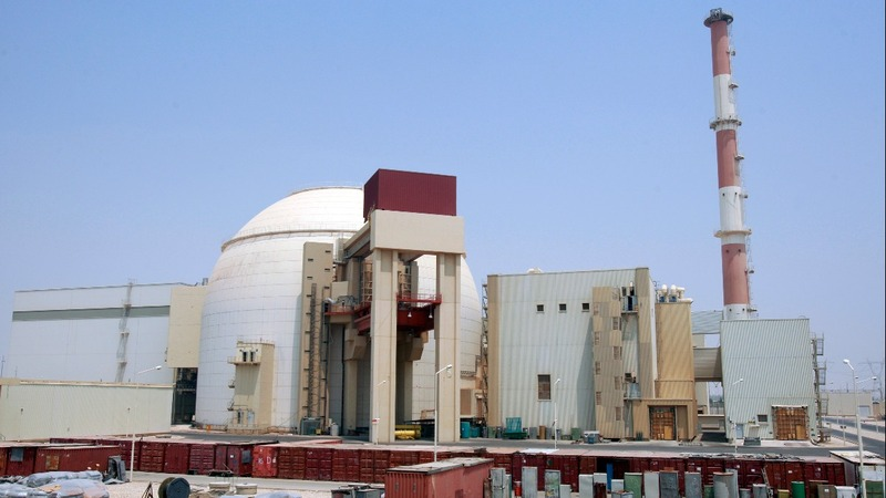 End to nuclear deal leaves Iran with options