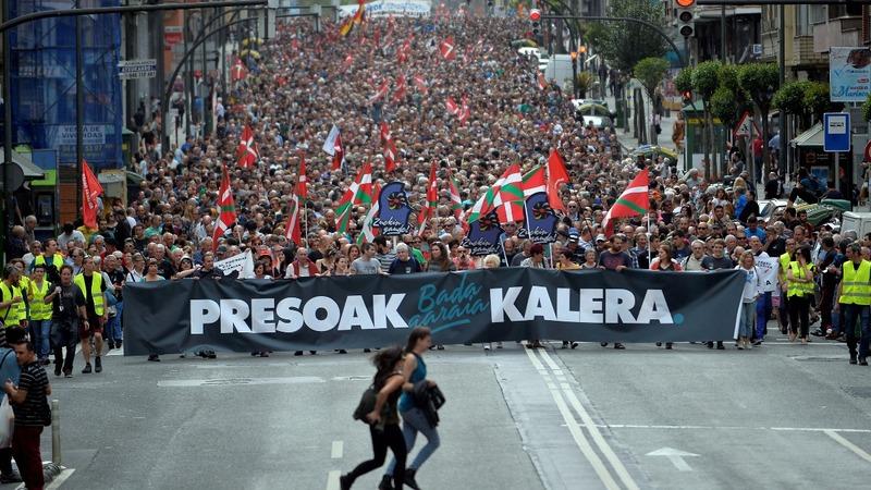 ETA: Western Europe's last guerrillas disband