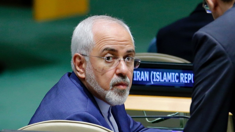 Iran says will not renegotiate nuclear deal