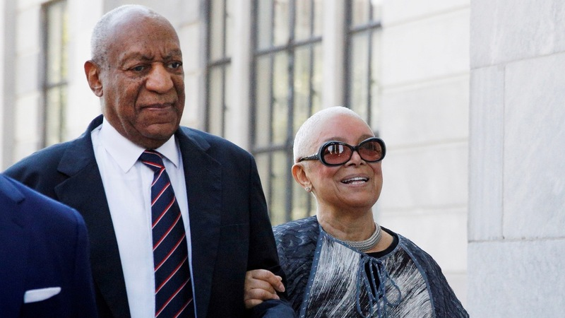 Academy of Motion Pictures expels Cosby, Polanski