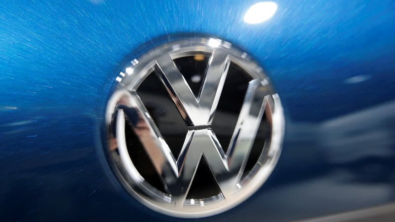 VW's ex-CEO charged in U.S. over diesel scandal