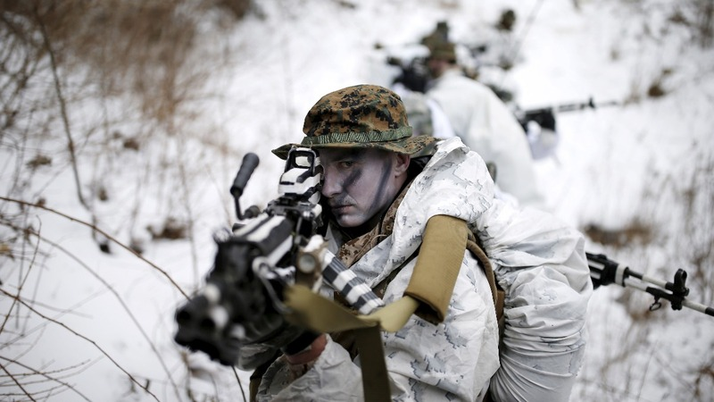 U.S. weighs South Korea troop reduction: reports