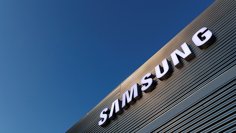 Trading in Samsung shares surges after stock split