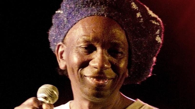 Exiled musician returns to Zimbabwe, post-Mugabe