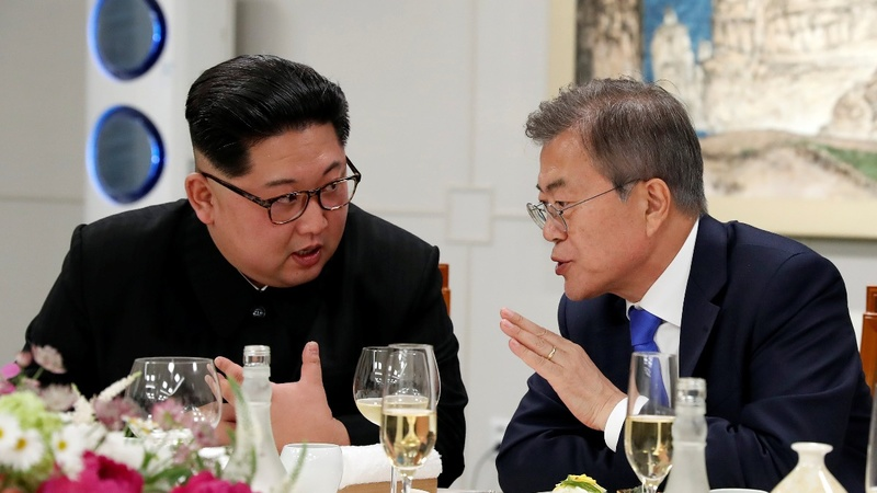 North Korea: denuclearization not due to U.S. sanctions