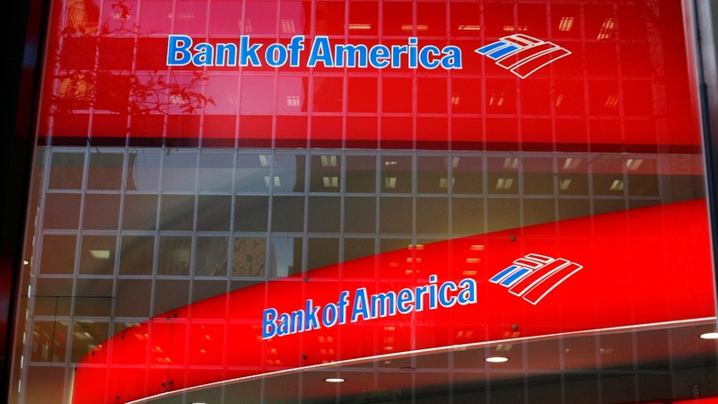 Despite pledge, BofA finances gun maker