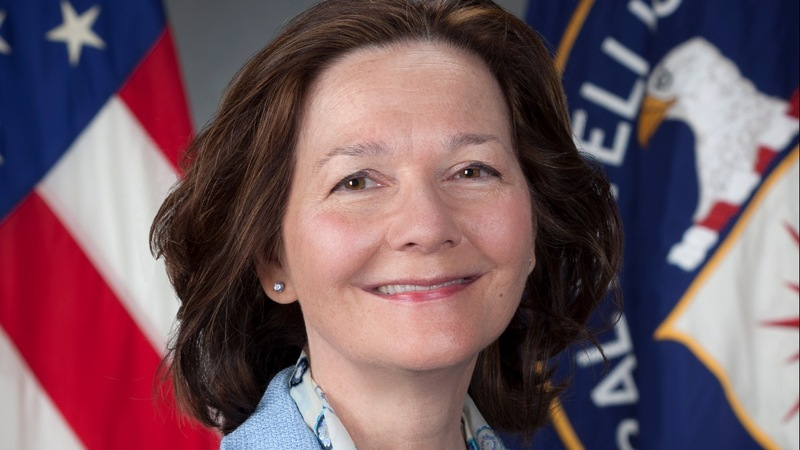 Trump pick for CIA offered to withdraw