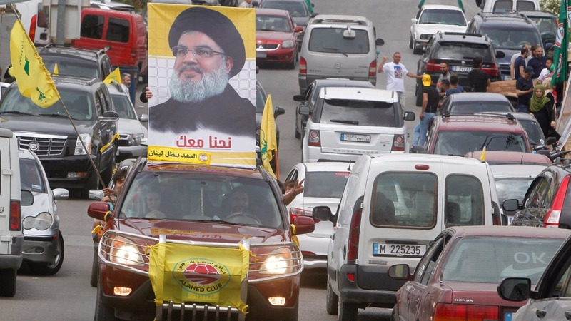 Hezbollah gains in Lebanon election