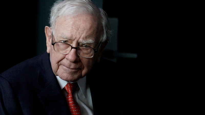 Buffett still hates Bitcoin, wants all of Apple