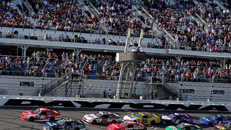 Exclusive: NASCAR owners explore sale – sources