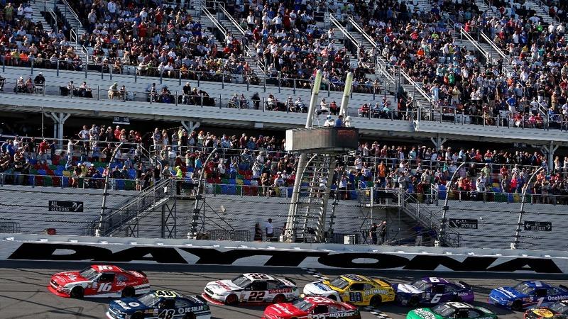 Exclusive: NASCAR owners explore sale – sources