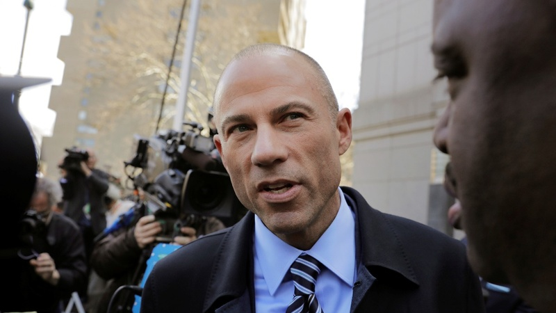 Daniels' lawyer alleges Russia payment to Cohen
