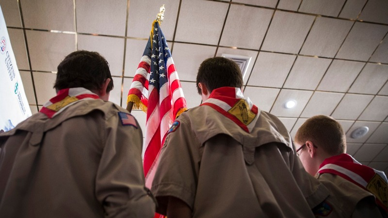 Mormons, Boy Scouts to cut ties after a century