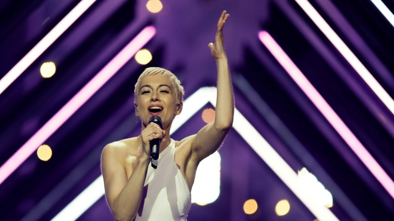 Why Brexit could sink Britain's Eurovision hopes