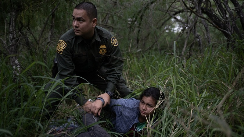 Courts brace for surge in border prosecutions