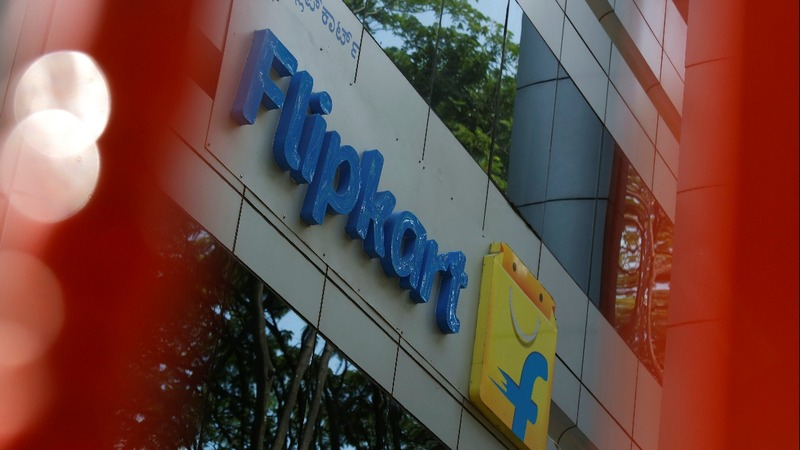 Walmart buys a major stake in India's Flipkart