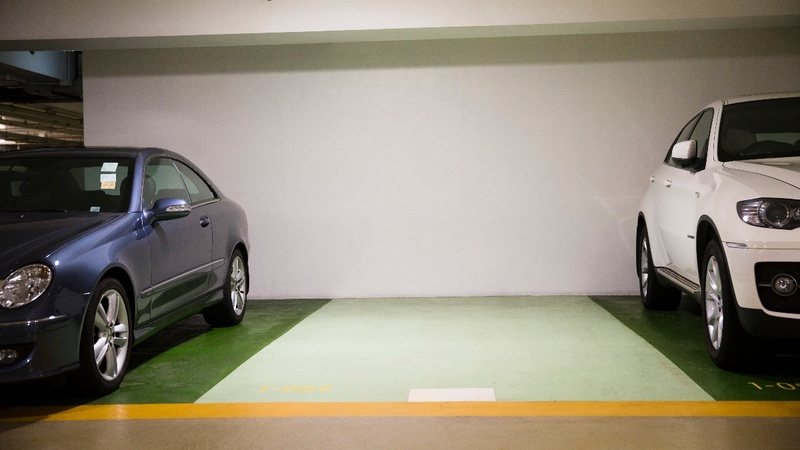 Hong Kong sees a parking space price boom