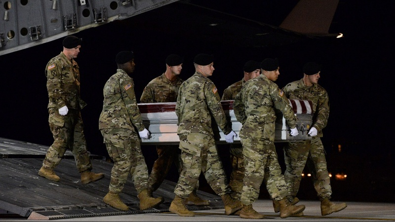 Series of failures led to deadly Niger ambush