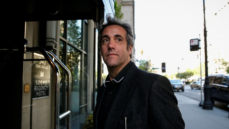 Mueller probed secret payments to Trump's lawyer